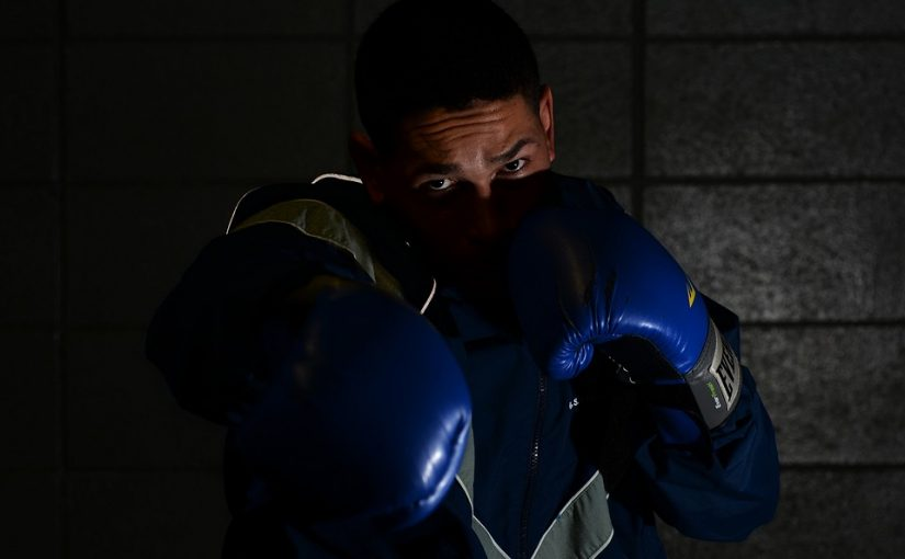 Boxing Workout Videos Are Effective For Conveying Training Tips