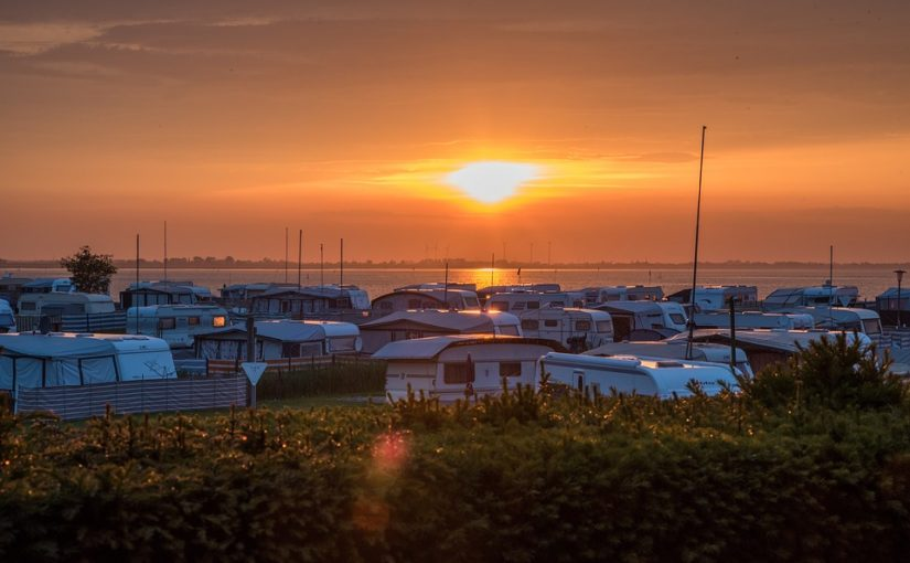 Essential Factors To Help You Choose A Big 4 Caravan Parks NSW