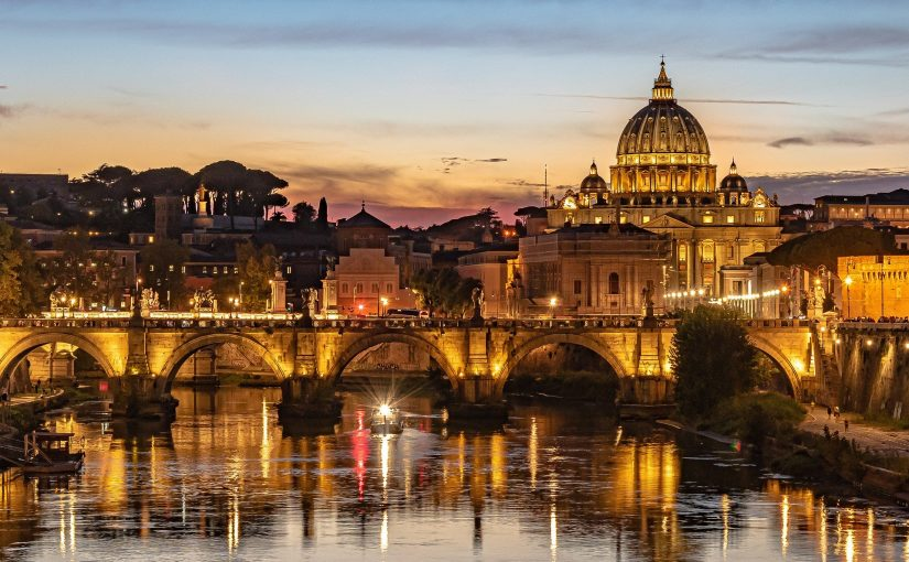 Top Reasons To Visit Rome