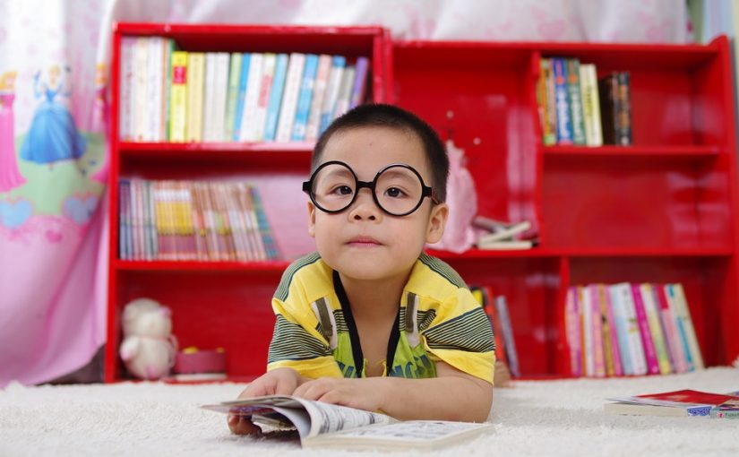 Early Learning With Business Books For Kids