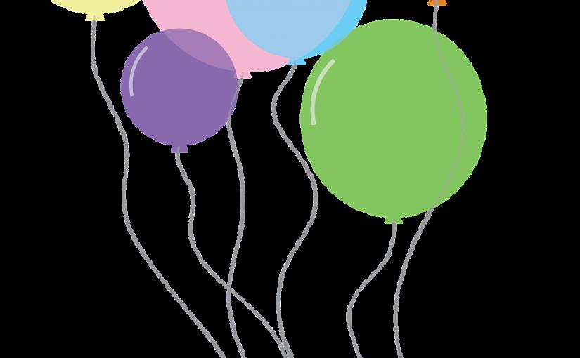 Sådan gør du dine dekorationer til fødselsdage ser forbløffende ud