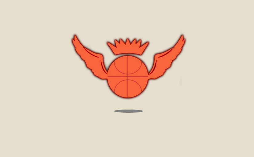 Your Own Basketball Decals