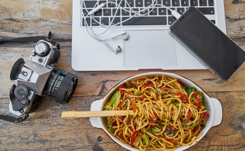 Food Photographer Los Angeles: Where Do You Begin?