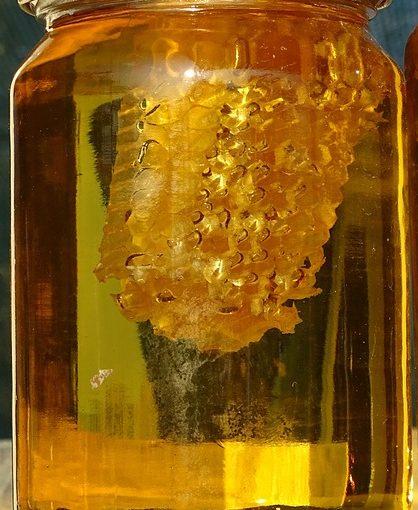 Top Health Benefits Of Natural Honey