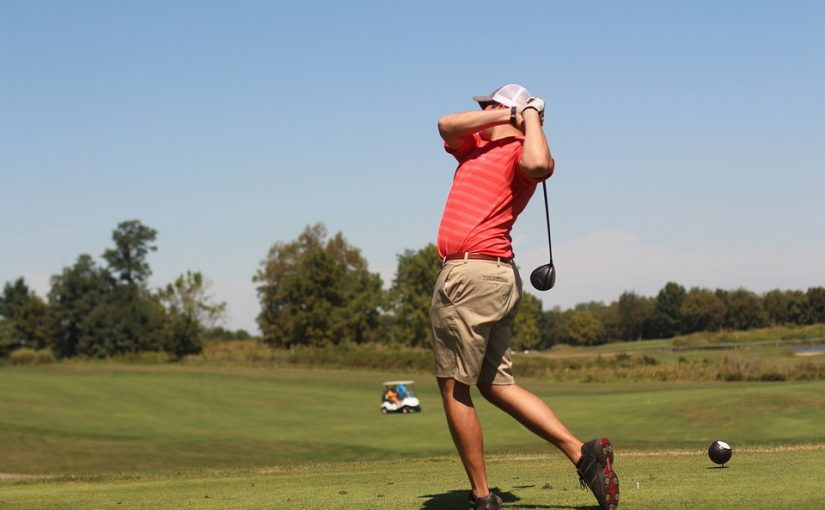 Important Tips For The Perfect Golf Pitch
