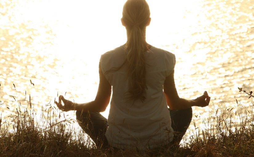 Die neue Kunst der Yoga-Kunstfotografie