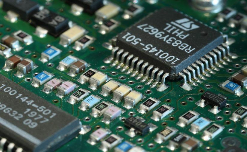 PCB Manufacturers Prototype Orders