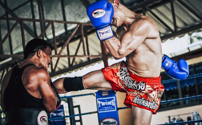 Choosing The Right Muay Thai Shorts