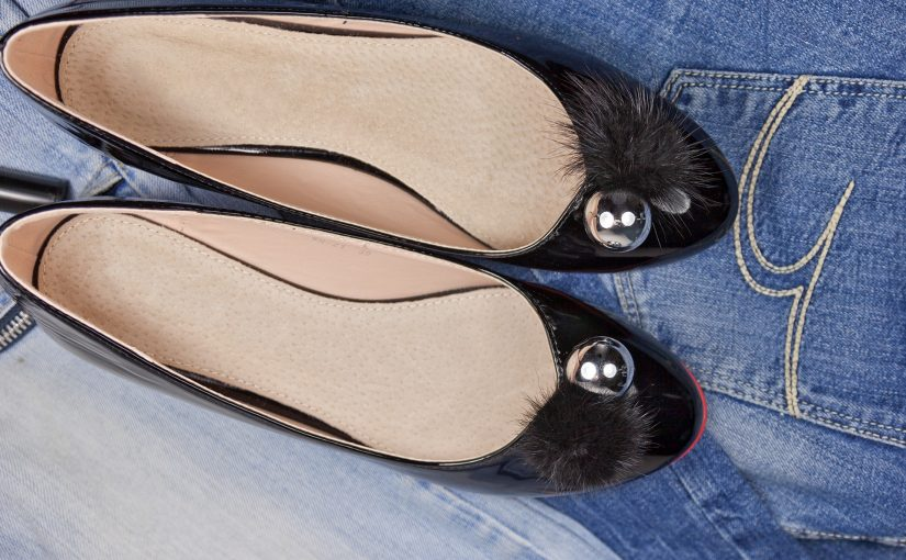 Things To Consider When Buying Embroidered Flats