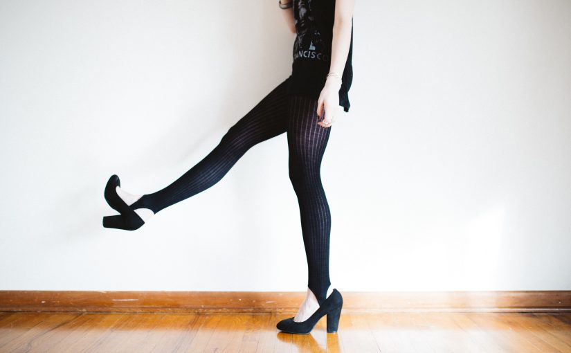 Dance Leggings: The Perfect Accessory For All Your Dancing Needs