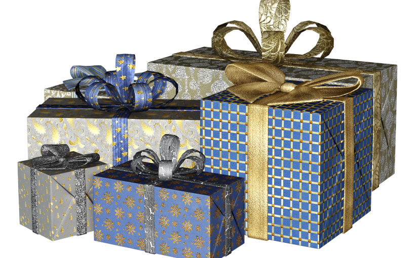 The Appeal Of Luxurious Gift Boxes