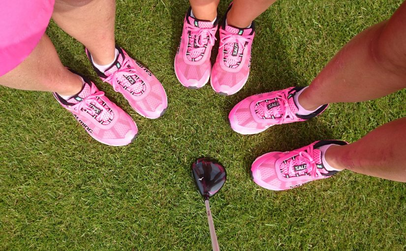Guides In Buying Cheap Golf Shoes