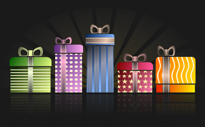Why You Should Consider Giving Corporate Gifts To Your Employees