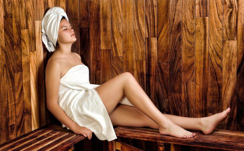 A Comprehensive Guide To Full Spectrum Sauna