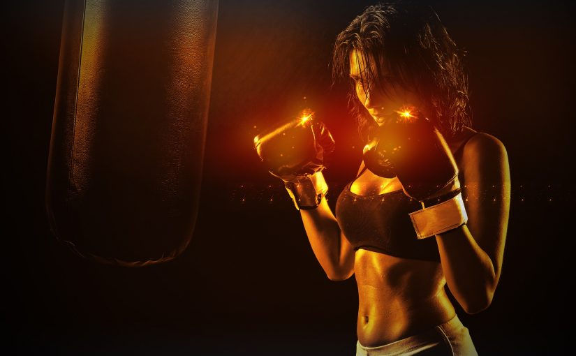 Enjoy Boxing Workout Videos And Improve Your Boxing Skills