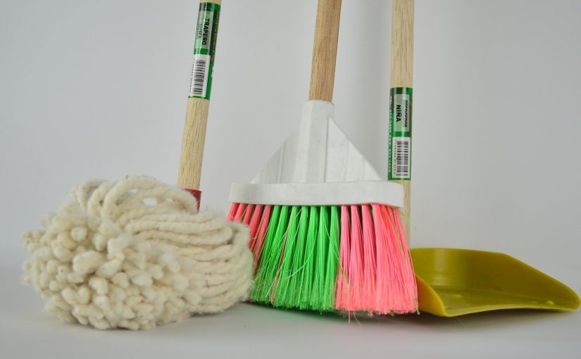Factors To Consider When Choosing A Kitchen Broom