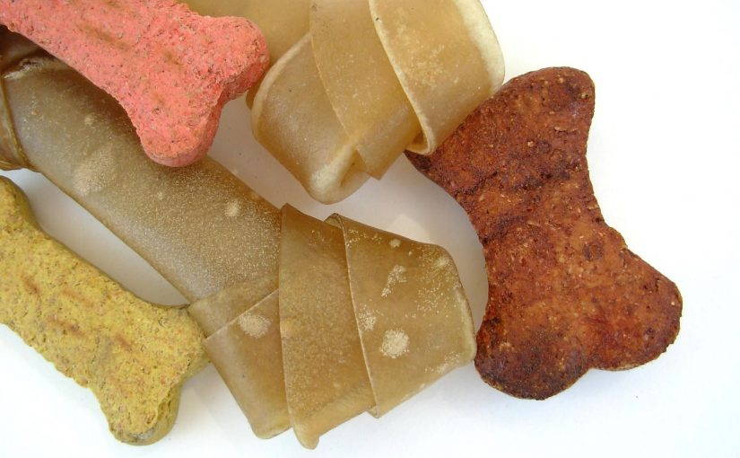 Nutritional Rawhide Pet Treats For Your Dogs