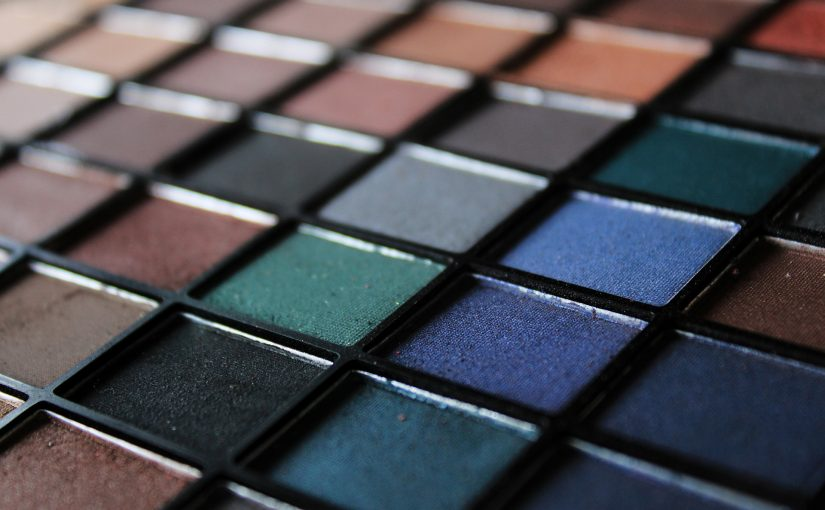 Affordable Market Of Cheap Cosmetics
