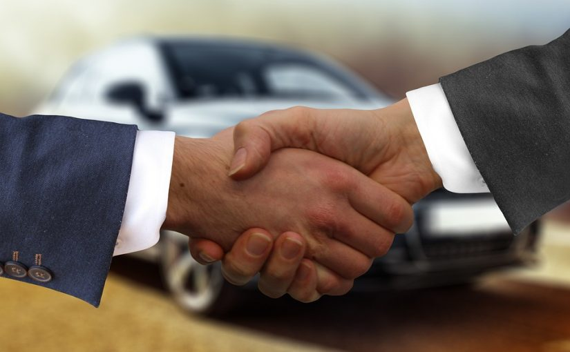 Things To Remember Before Getting Car Finance Online