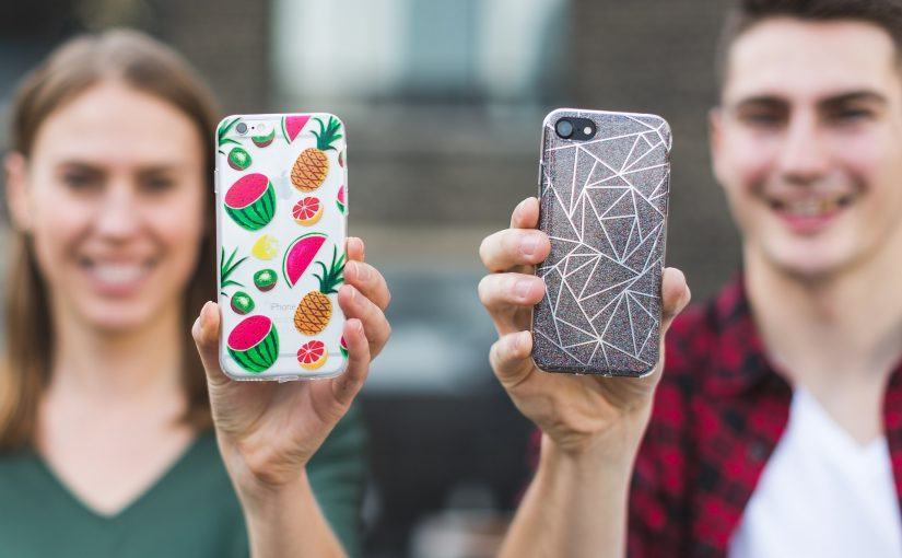 Pick Or Design Your Phone Case To Suit Your Needs