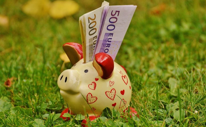 How To Save Money Systematically