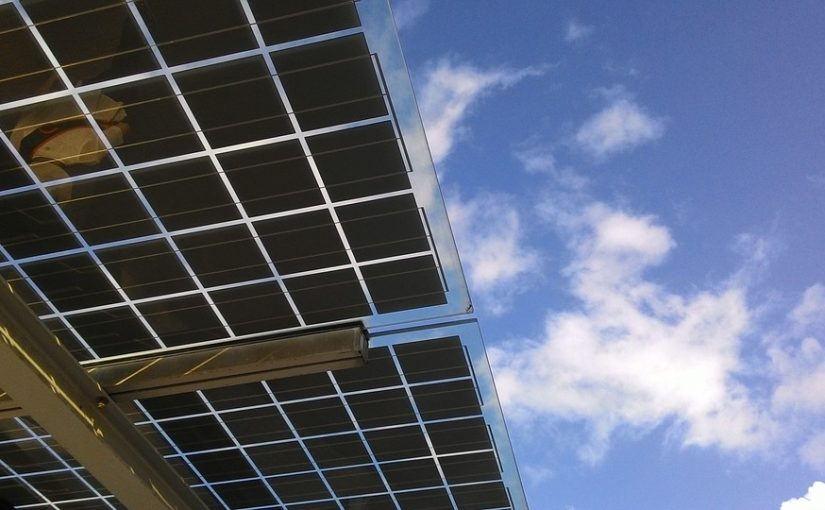 Advantages And Applications Of Flexible Solar Panels