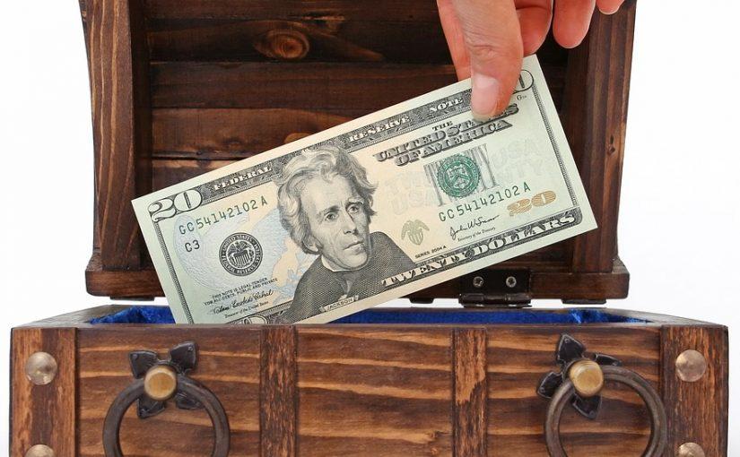 Simple Money-Saving Tips