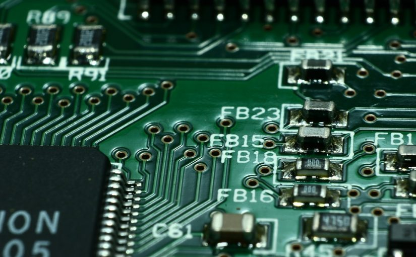 Fast PCB Prototyping Reduce Manufacturing Time
