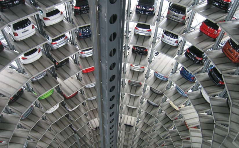 How Parking Systems Are Transforming Congested Cities