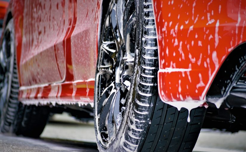 Benefits Of Cleaning Your Car Using Koch Chemie Shampoo
