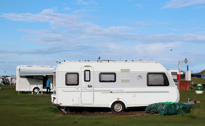 Big 4 Caravan Parks NSW Offer Vacationers A Perfect Outing