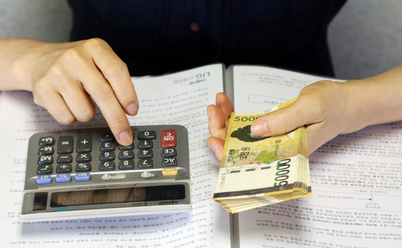 Why Debt Consolidation Is A Good Choice For Bad Credit