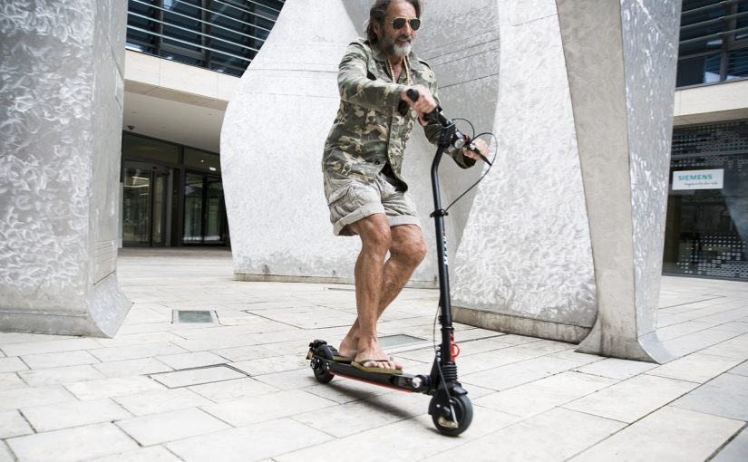 Amazing Benefits Of Electric Scooters That Will Make You Want To Buy One Today