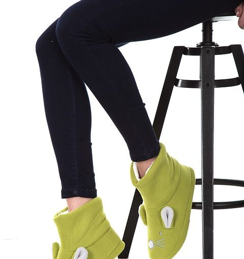 Finding The Best House Shoes For Women
