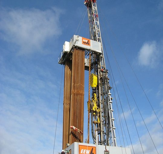 What Is Aircore Drilling?