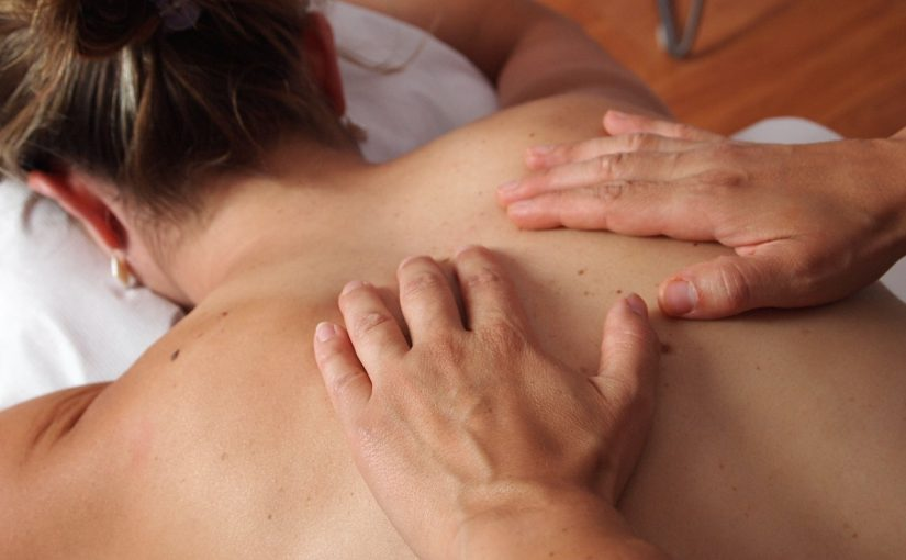 4 Important Benefits Of Receiving A Massage