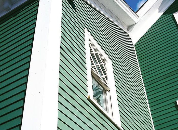 Cement Board Siding Is An Economical Alternative