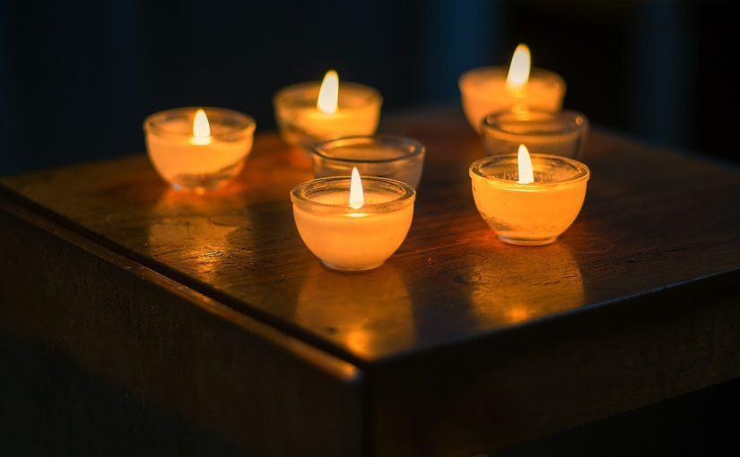 The Benefits Of Using Natural Candles