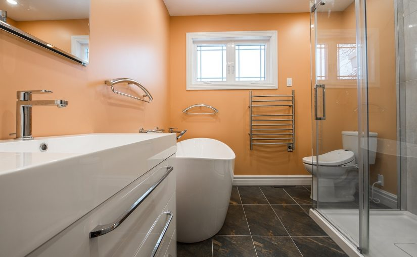 Tips For Choosing The Best Bathroom Renovation Experts