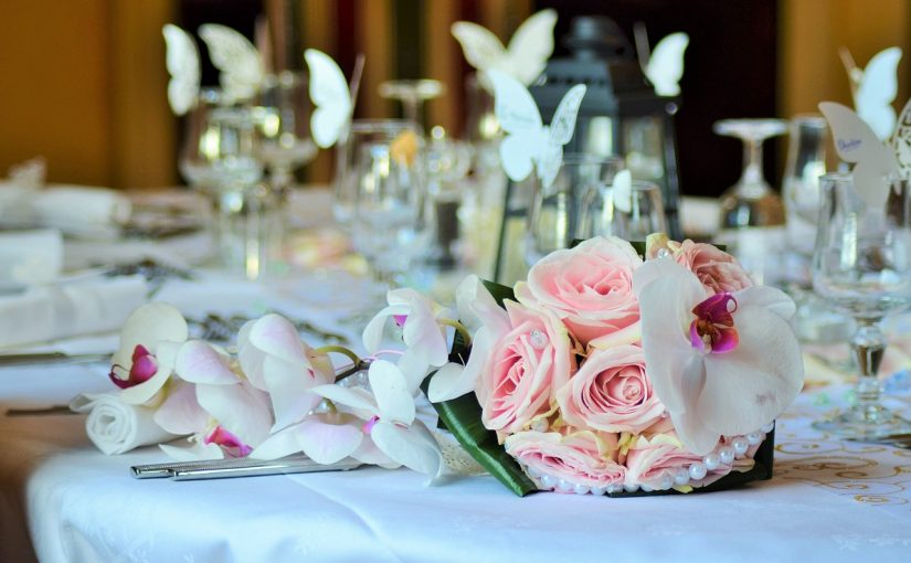 How To Present Your Company Or Product Using Event Styling Sydney