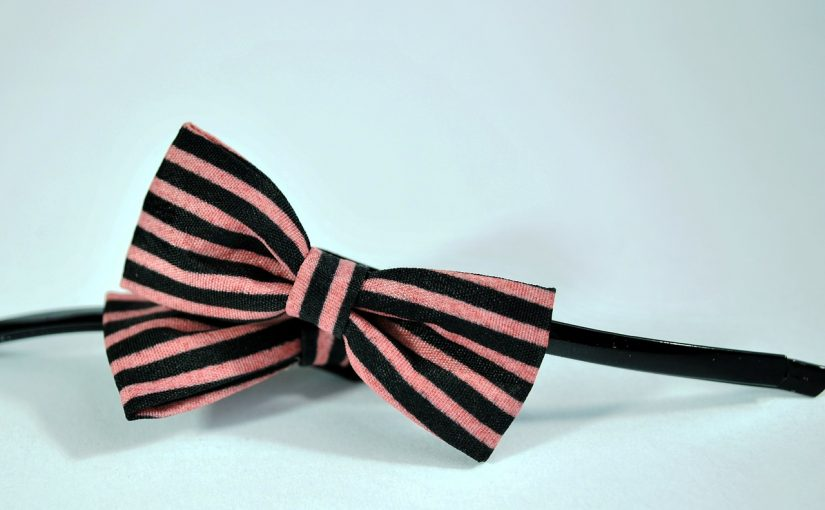 Factors To Consider When Choosing Infant Hair Bows