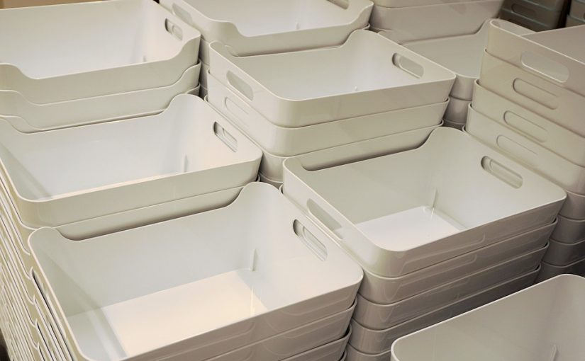Tupperware Throughout The Years