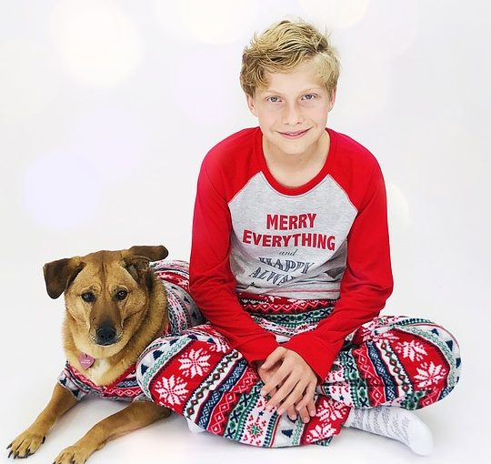 Dog Christmas Pajamas – A Perfect Gift For Your Furry Friend!