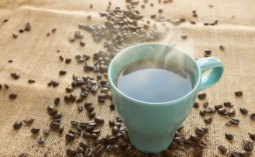 There Are Many Alternatives To Coffee