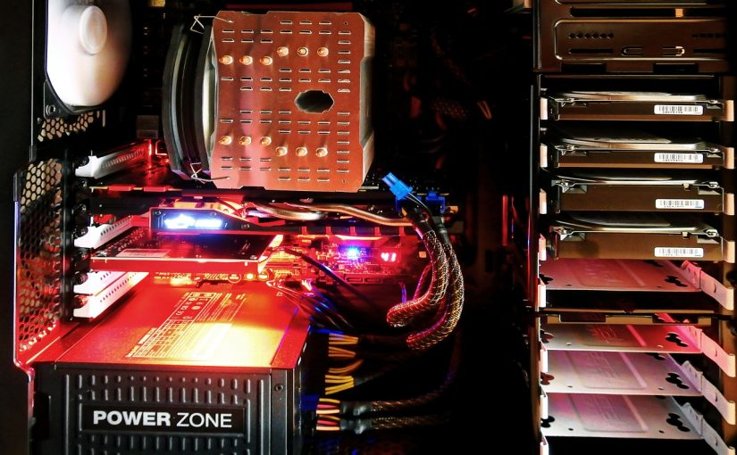 Server Parts Store – Purchasing Server Parts