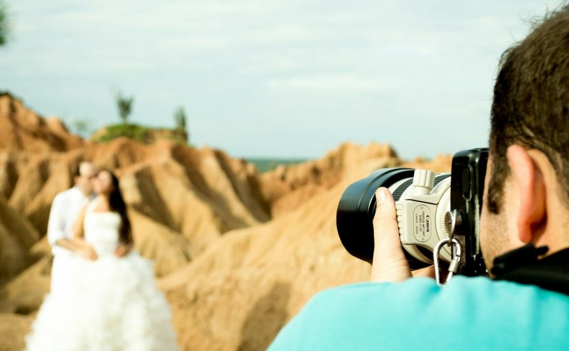Tips For Choosing The Best Wedding Photographer
