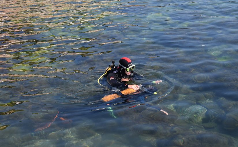 Things To Know About Experienced Dive Instructor Courses For Students
