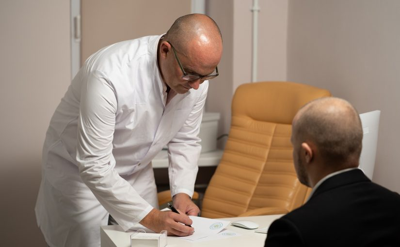 The Importance Of Medico Legal Assessments