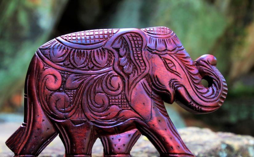 The Beauty Of Handcrafted Wooden Sculptures And Statues