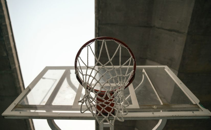 Hasten Your Improvement With Practice Basketball Goals